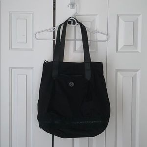 Lululemon Enlighten and Expand Tote